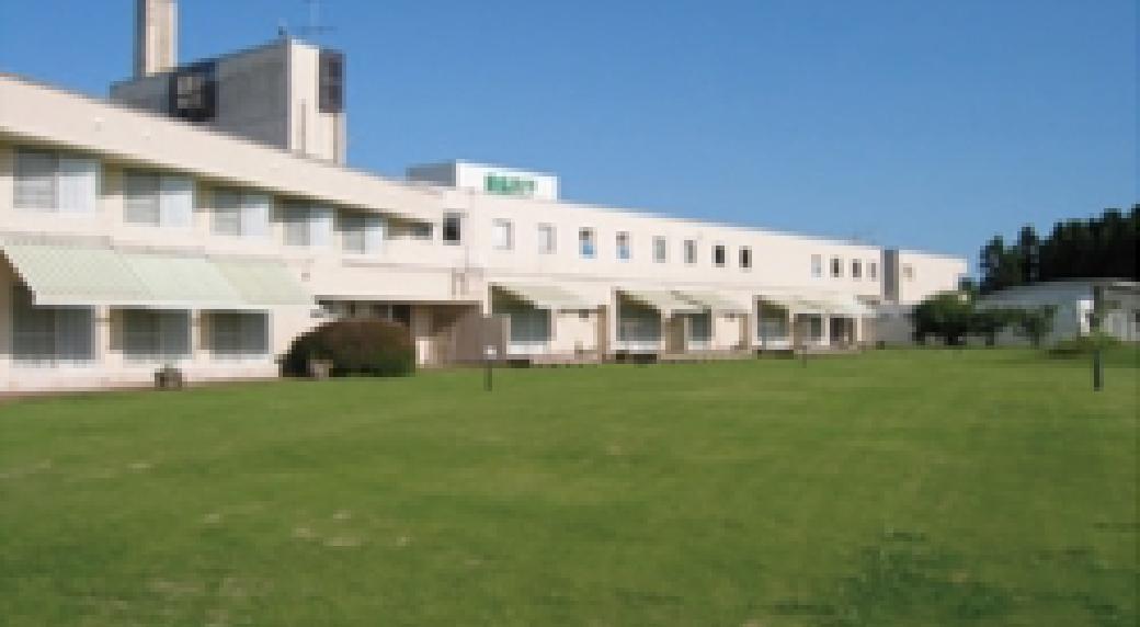 鹿島ハイツスポーツプラザ