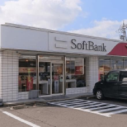 Softbank 武生店